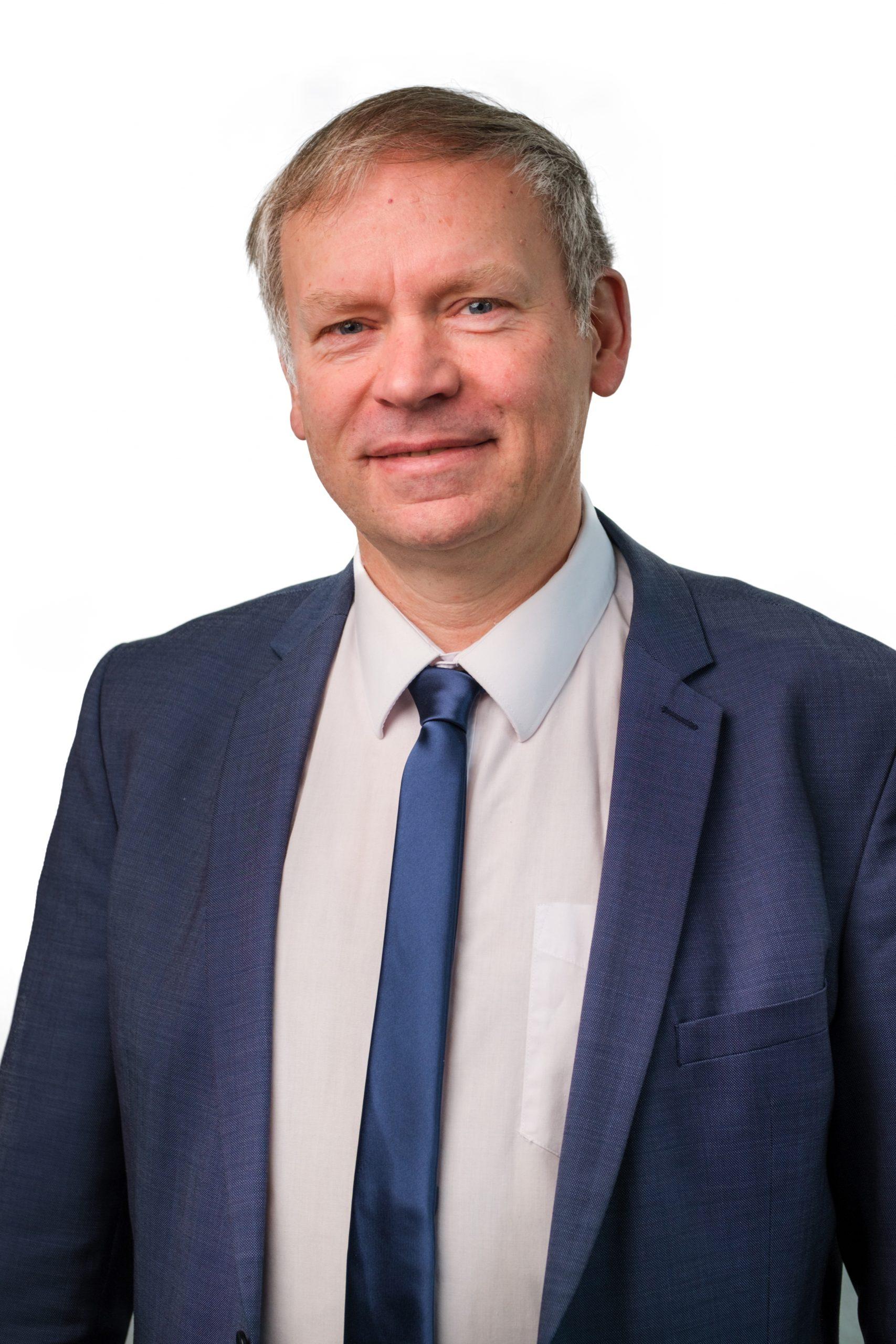 Anwalt Dieter Feltrup