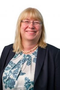 Anwältin Elisabeth Holt-Pohl